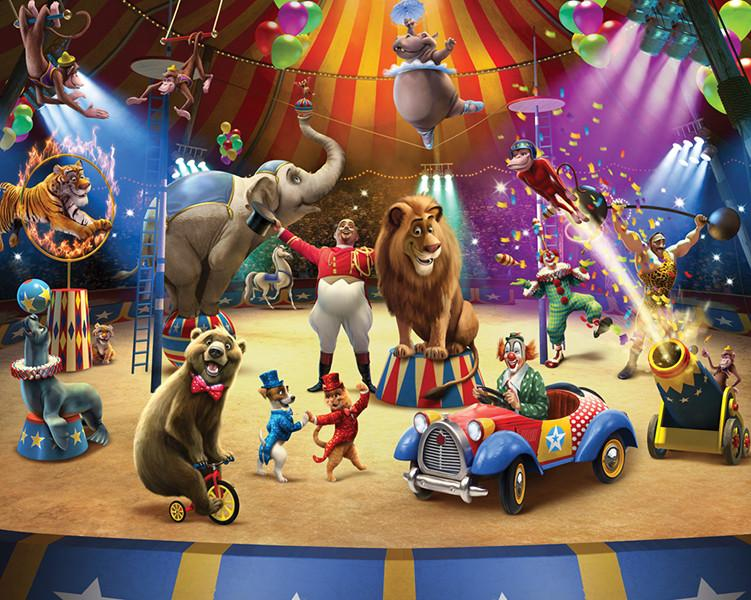 THE CIRCUS2